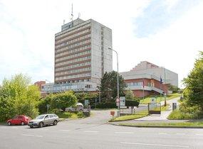 Výběrové řízení na prodej areálu Univerzity J.E.P. v Ústí nad Labem