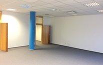 Pronájem, Kanceláře, 187 m² - Brno - Černá Pole