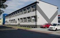 Pronájem kanceláří 162 m2 - Ostrava