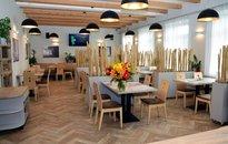 Prodej, bydlení a podnikání z domova  400 m² - Moravský kras