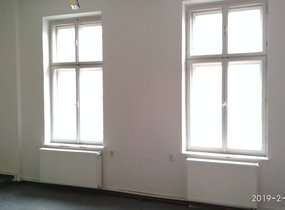 Pronájem, 3 kanceláře, 78m², Žerotínova, Ostrava