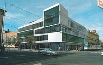 Prodej, pozemky na výstavbu v centru města - Ostrava