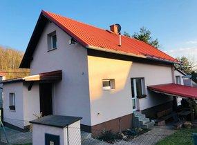 Prodej, rodinný dům 133 m², pozemek 487m², Ostrava Petřkovice, ul. U Jana