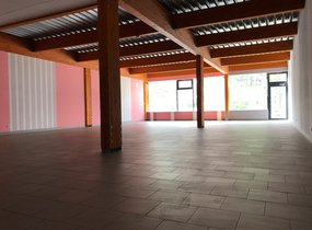 Pronájem, obchodní prostory, 164 m², Kopřivnice, ul. Štefánikova