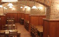 Pronájem, Restaurace, 282 m² - Brno-město