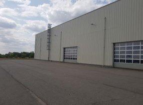 Prodej skladovacího, výrobního a administrativního areálu Brno