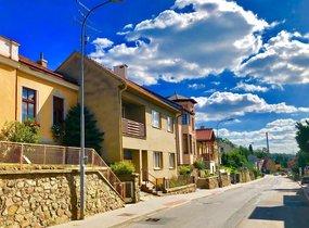 Prodej, Rodinné domy, 144 m² - Brno - Mokrá Hora