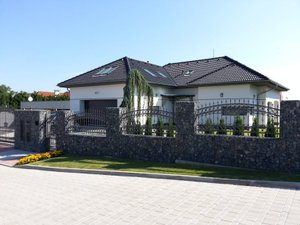 Villa Ruze 1