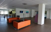 Pronájem, Kanceláře, 880 m2, Ostrava - Poruba