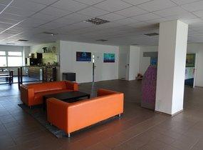 Pronájem, Kancelář, 880 m2, Ostrava - Poruba