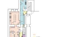 Pronájem, Obchodní prostory, výroba,  47 m² - Brno-město