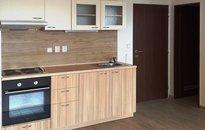 Pronájem bytu 2+1, 40 m2, na ulici Adamusova v Ostravě - Hrabůvce
