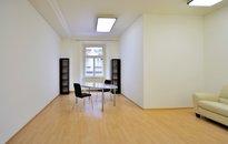Pronájem kanceláře 31 m2, v centru Prahy