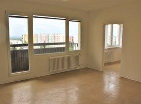 Prodej slunečného bytu 3+1 75 m² - Brno, Líšeň