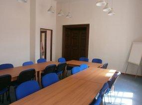 Nabízíme k pronájmu reprezentativní kancelář, 45,7m² - Michalská, Praha 1 - Staré Město