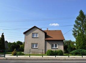 Prodej, Rodinné domy, pozemek 2662m² - Šenov
