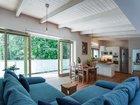 Nabízíme k pronájmu luxusní byt v rodinném domě, 4+kk, 164m² s terasou 25m2 - Praha 6 - Liboc