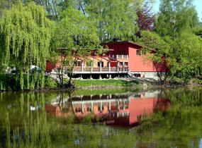 Prodej restaurace Sauna, Frýdek-Místek