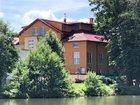 Pronájem slunečného  bytu 3+kk, vel.106m² s garáží, Praha - Újezd u Průhonic, ul. Nad statkem