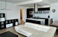 Pronájem bytu 3+kk,106m², s garáží, Praha - Újezd u Průhonic, ul. Nad statkem