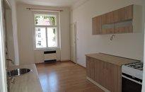 Pěkný byt 1+1 (2+kk) 41m2, Praha 4 Nusle