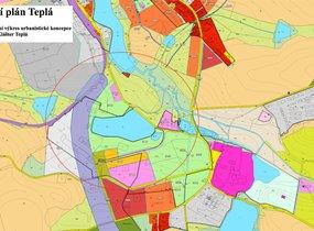 Prodej bývalého areálu JITONA vč. staveb, přilehlých pozemků a vodních ploch 44 ha s vlastní přístupovou cestou  Teplá