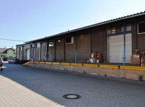 Pronájem, Sklady, 230 m² - Bohumín - Pudlov