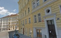 Pronájem, Byty 3+kk, 49,70m² - Praha - Žižkov