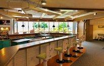 Pronájem vybavené restaurace 273m² (bez odstupného)