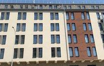 Pronájem zajímavého obchodního prostoru o vel. 51,5m² , Praha - Holešovice, ul. Jankovcová