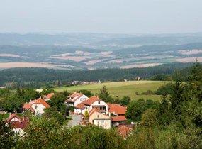 Prodej, Stavebního pozemku, 800 m² - Velenov