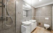 Pronájem bytu 1+kk, 42 m² - Praha - Nové Město, Myslíkova
