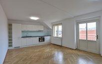 Pronájem bytu 4+kk,o velikosti 121 m² - Praha - Nové Město,ul. Na Struze