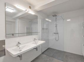 B6 koupelna