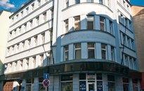 Pronájem komerčního prostoru , 563 m² - Praha 1,U Půjčovny