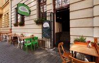 Pronájem bistra, 104 m2, Chelčického, centrum Ostravy