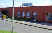 Pronájem skladu na ul. Slovenské, Ostrava - Přívoz
