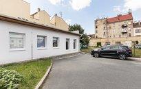 Pronájem, Kanceláře, 18 m² - Brno - Husovice