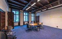 Nabízíme k pronájmu luxusní kanceláře, 500 m2, Lazarská, Praha 1