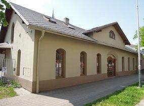 Prodej, Činžovní dům, 869 m2, ul. Macharova, Ostrava