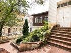 Historická vila na Starém Brně