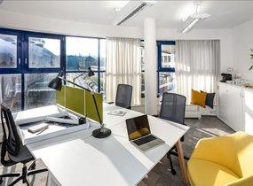 Pronájem, Kanceláře, 230,5 m2, Staré Brno