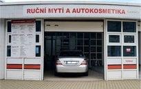 Pronájem, Ruční Automyčka, 132 m², Brno