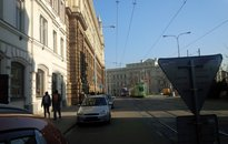 Pronájem, Obchodní prostory, 64 m2- Brno - Veveří
