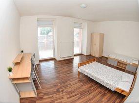 Prodej, Byty, 2+1, 87,8 m², Brno - Zábrdovice