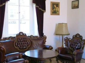 Nabízíme pronájem, Kanceláře, 71,5m² - Michalská, Praha 1 - Staré Město