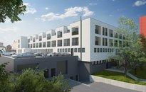Prodej, Byty 2+kk s terasou a šatnou, 92,9 m², Brno - Štýřice