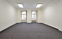 Pronájem kanceláře 60 m2 v centru Prahy
