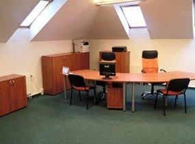 Pronájem, kancelářské prostory, 54 m², 3.NP, Dlouhá tř., Havířov