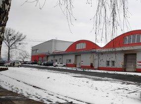 Pronájem, Sklad, 3146 m² - Ostrava - Martinov
